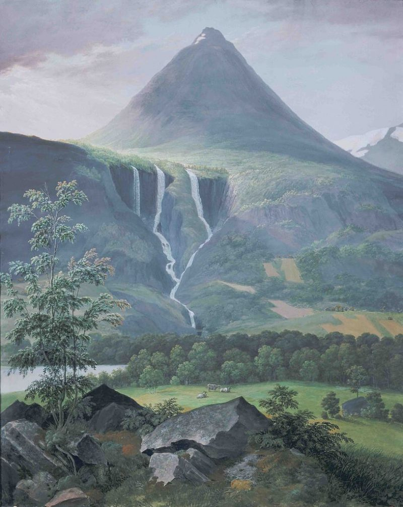 Myrhorn-Johannes-Flintoe